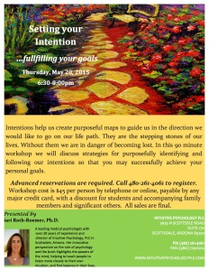 Intention Workshop Flyer May 2015 final 2 copy